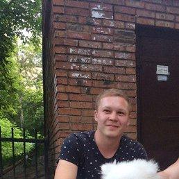 Никита, 25 лет, Новосибирск