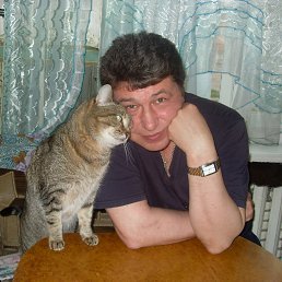 василий, 56 лет, Староконстантинов