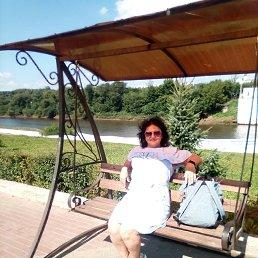 Мила, 49 лет, Вязьма