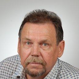 Юрий, 61 год, Кашин