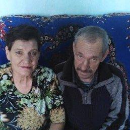 Вера, Новосибирск, 61 год