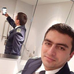 Stefan, 29 лет, Вышний Волочек