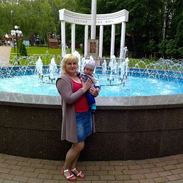 Галина, 49 лет, Саранск