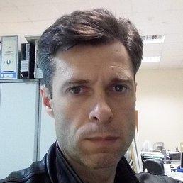 Николай, 48 лет, Кировск