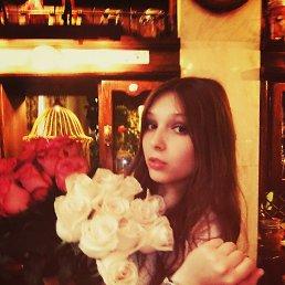 Кристина Маркелова, Нижний Новгород, 21 год