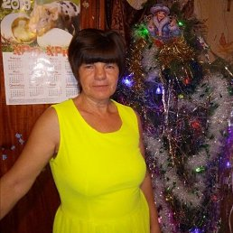 Наталия, Оренбург, 58 лет