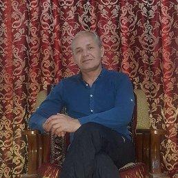 Александр, Ташкент, 50 лет