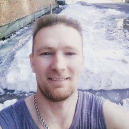Валентин, Дудинка, 38 лет
