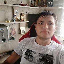 Никита, 23 года, Кемерово