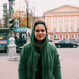 Katya, 22 года, Пермь