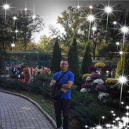 Роман, 41 год, Изюм