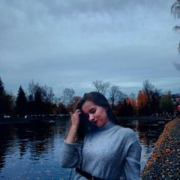 Анастасия, Казань, 18 лет
