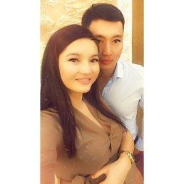 М А Д И Н, Бишкек, 24 года