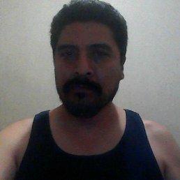Rafael, Монтеррей, 54 года