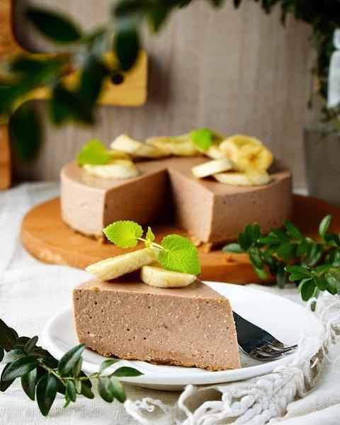 Домашний чизкейк — это очень вкусно и совсем не сложно.Сохрани, чтобы приготовить 1. Простой рецепт ... - 4