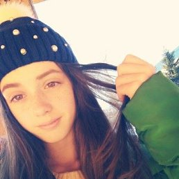 Алина, Хабаровск, 18 лет