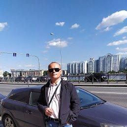 Андрей, 42 года, Подпорожье