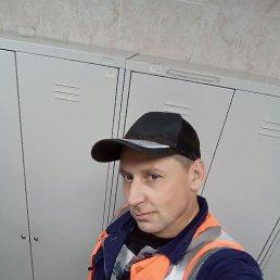 Александр, 41 год, Омск