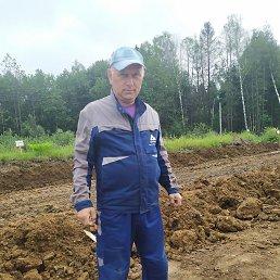Олег, 55 лет, Чебоксары