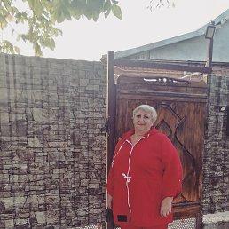 Валентина, Сочи, 61 год