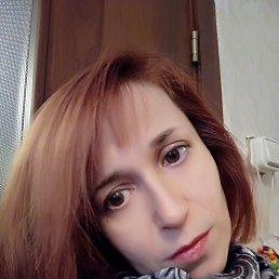 Альфия, Санкт-Петербург, 45 лет