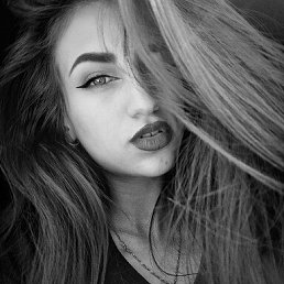 Dasha, Санкт-Петербург, 23 года