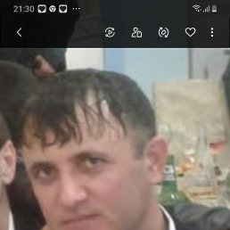САИД, 40 лет, Буйнакск