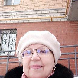 Галина, 63 года, Звенигород
