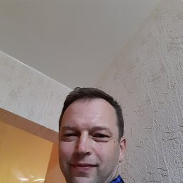 Сергей, 46 лет, Трехгорный