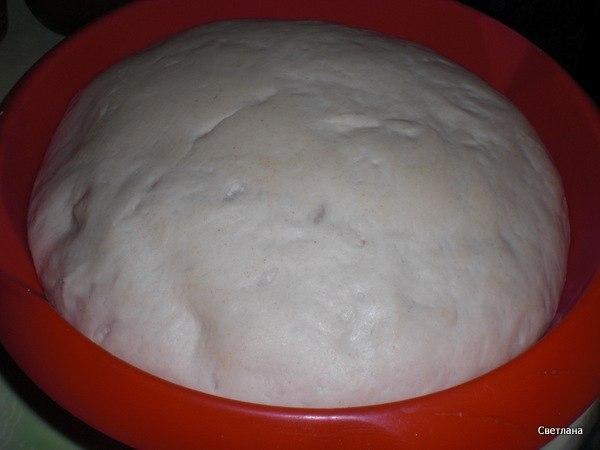 Очень вкусные жареные пирожкм.Продукты: вода 0,5 литра дрожжи быстродействующие 4 ч.л. (1 ... - 7