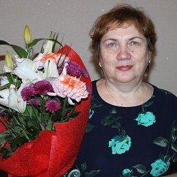 Елизавета, Красноярск, 58 лет