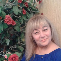 Афина, 57 лет, Мариуполь