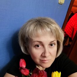 Инна, 50 лет, Кириши