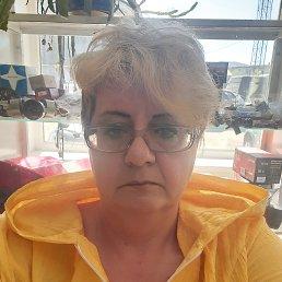 Елена, 53 года, Кандалакша