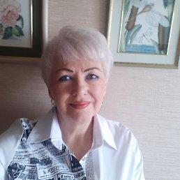Галина, 59 лет, Миасс