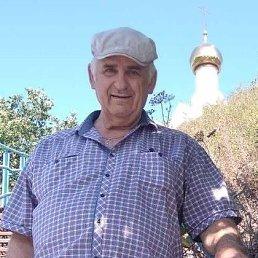 Алексей, 65 лет, Оренбург
