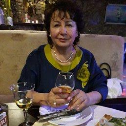 Любовь, 65 лет, Тамань