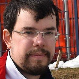 Илья, Киров, 29 лет