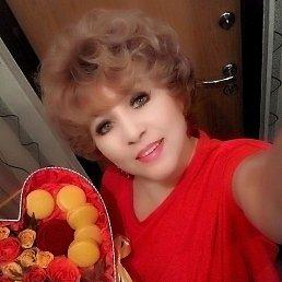 Жанна, Тюмень, 46 лет