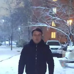 Федя, Екатеринбург, 25 лет