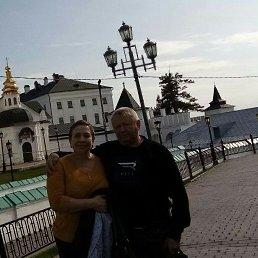 Владимир, Тюмень, 60 лет