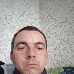 Юра, 34 года, Барнаул