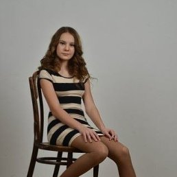 Анжелика, Ульяновск, 18 лет