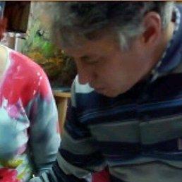 валера, 57 лет, Усть-Катав