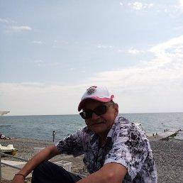 Рэм, 59 лет, Егорьевск
