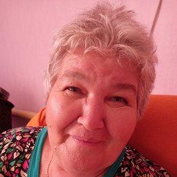 Наташа, 61 год, Горячий Ключ