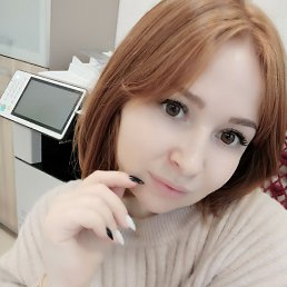Ирина, Кемерово, 26 лет