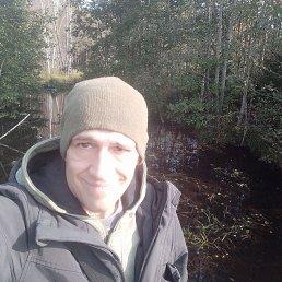 Мишка, 48 лет, Санкт-Петербург