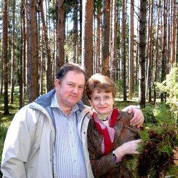 Владимир, 60 лет, Краснозаводск