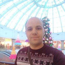 Андрей, 35 лет, Волоколамск